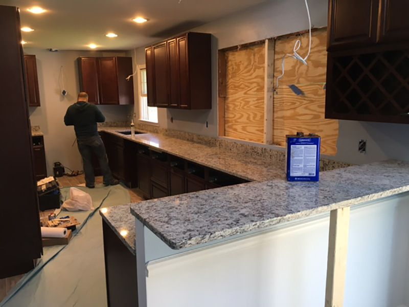 Quartz Countertops College Park Maryland